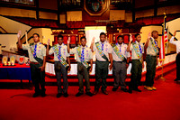 Troop 487 2014 Eagle Scout Ceremony