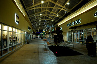 Tanger Outlet National Harbor Preview