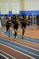 P. G.County Indoor Track & Field Invitational 12/08/11 Track Meet