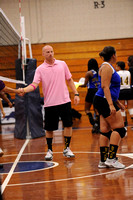 Volleyball Wise vs. Largo (Oct 2011)