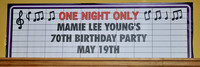 Mother Young's Birthday Bash
